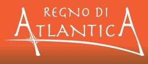 Regno di Atlantica - Logo