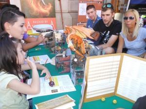 Regno di Atlantica gaming 1