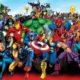 Campagna Marvel 2