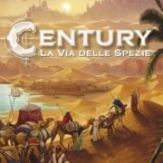 Century la via delle Spezie