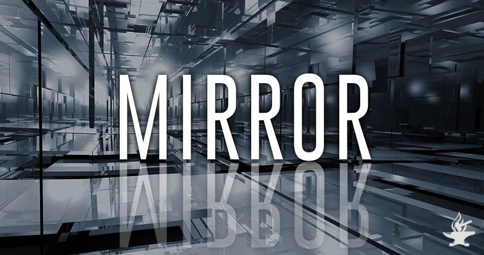 Mirror live AdF