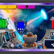 UFO destroyers personal board