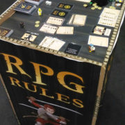 Rpg rules 2
