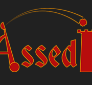 assedio logo